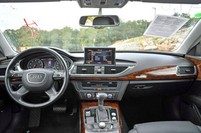2012 Audi A7 3.0T Prestige Quattro Naugatuck, Connecticut 14