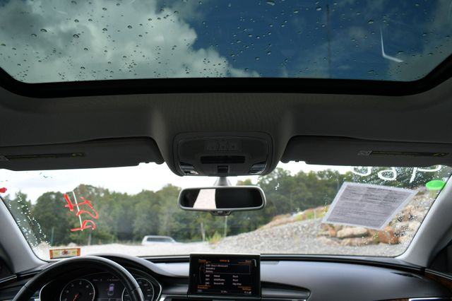 2012 Audi A7 3.0T Prestige Quattro Naugatuck, Connecticut 15