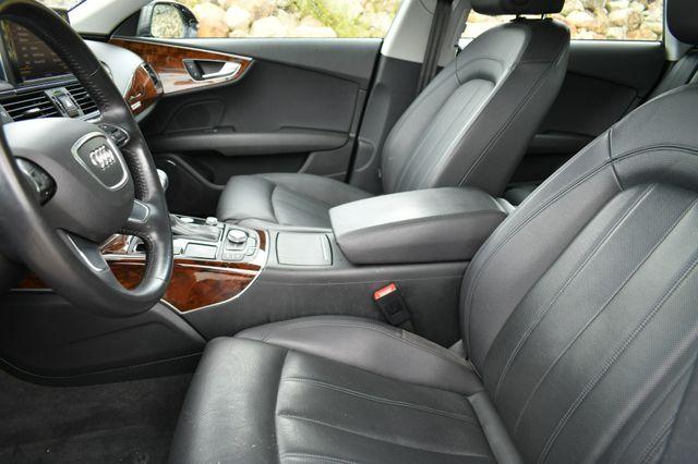 2012 Audi A7 3.0T Prestige Quattro Naugatuck, Connecticut 17