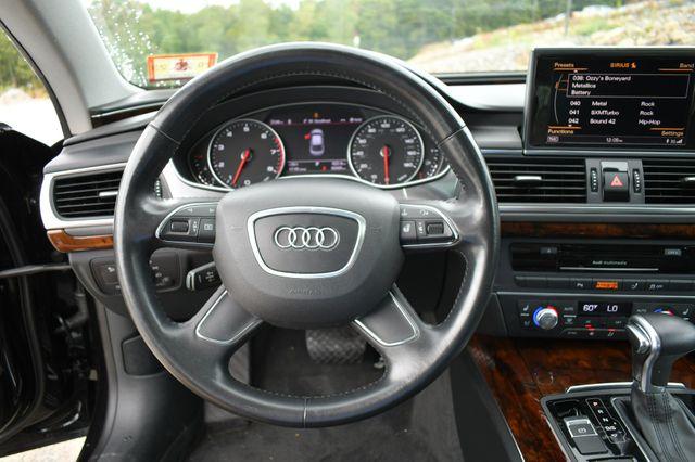 2012 Audi A7 3.0T Prestige Quattro Naugatuck, Connecticut 18