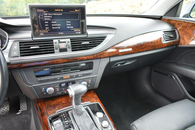 2012 Audi A7 3.0T Prestige Quattro Naugatuck, Connecticut 19