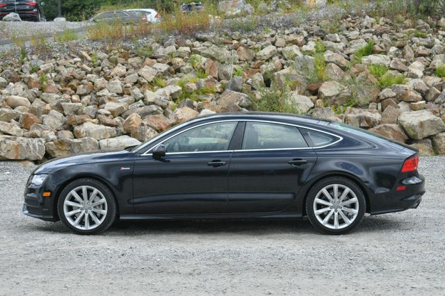 2012 Audi A7 3.0T Prestige Quattro Naugatuck, Connecticut 3