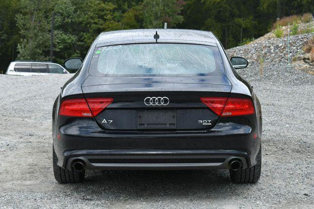 2012 Audi A7 3.0T Prestige Quattro Naugatuck, Connecticut 5