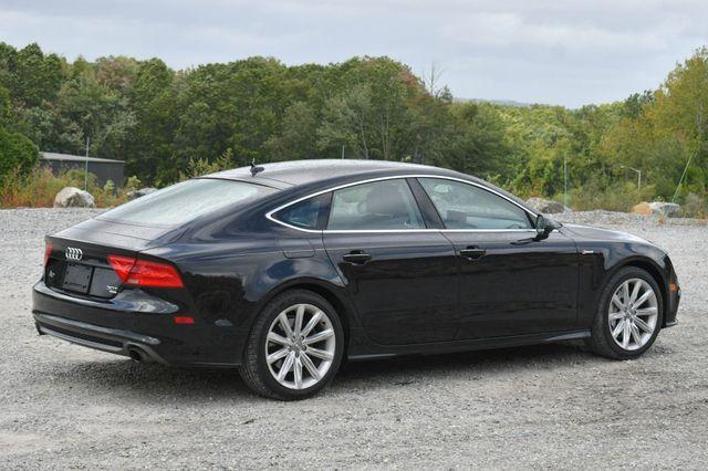 2012 Audi A7 3.0T Prestige Quattro Naugatuck, Connecticut 6