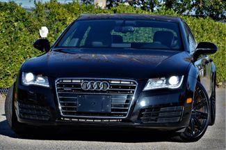 2012 Audi A7 3.0 Premium Plus in Reseda, CA, CA 91335