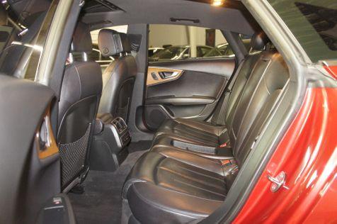 2012 Audi A7 3.0 Premium Plus | Tempe, AZ | ICONIC MOTORCARS, Inc. in Tempe, AZ