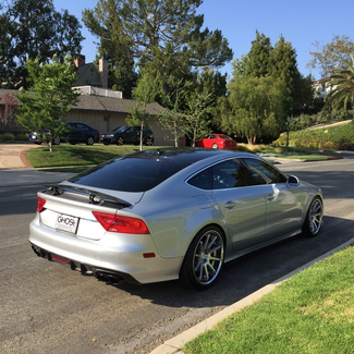 2012 Audi A7 Terrific Upgrades 30 Premium Plus  city California  Auto Fitness Class Benz  in , California