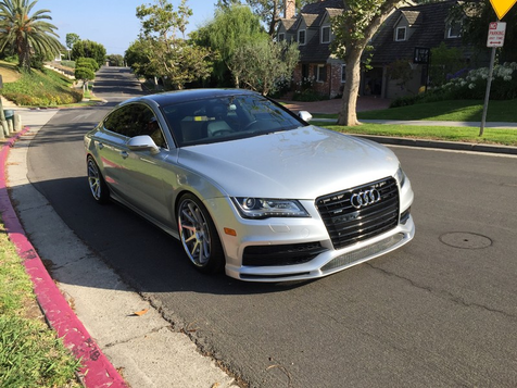 2012 Audi A7, Terrific Upgrades! 3.0 Premium Plus in , California