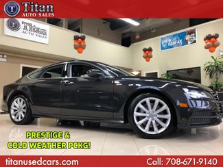 2012 Audi A7 3.0 Prestige in Worth, IL 60482