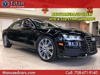 2012 Audi A7 3.0 Prestige in Worth, IL 60482