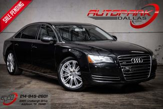 2012 Audi A8L in Addison, TX 75001