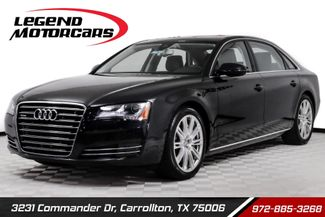 2012 Audi A8 L in Carrollton, TX 75006