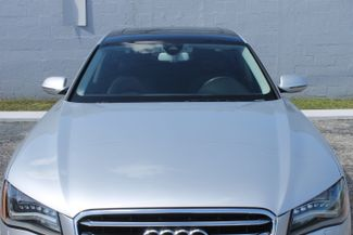 2012 Audi A8 L Hollywood, Florida 40