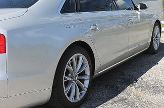 2012 Audi A8 L Hollywood, Florida 5