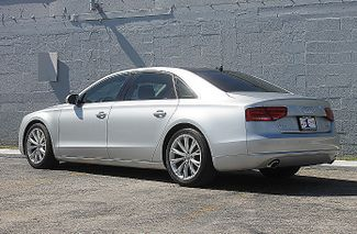 2012 Audi A8 L Hollywood, Florida 7