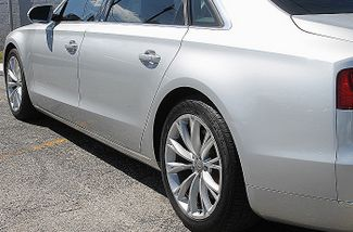 2012 Audi A8 L Hollywood, Florida 8