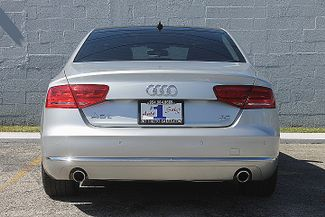 2012 Audi A8 L Hollywood, Florida 6