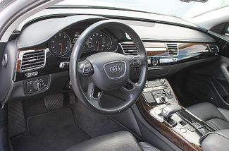 2012 Audi A8 L Hollywood, Florida 14