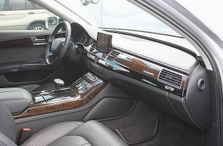 2012 Audi A8 L Hollywood, Florida 20