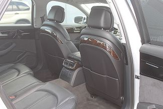 2012 Audi A8 L Hollywood, Florida 28