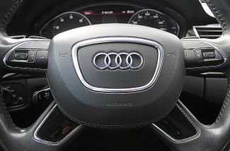 2012 Audi A8 L Hollywood, Florida 16