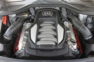 2012 Audi A8 L Hollywood, Florida 36