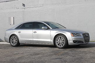 2012 Audi A8 L Hollywood, Florida 30