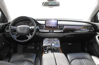 2012 Audi A8 L Hollywood, Florida 19