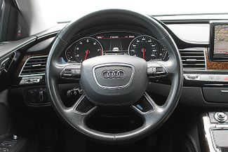 2012 Audi A8 L Hollywood, Florida 15