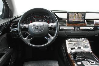 2012 Audi A8 L Hollywood, Florida 17