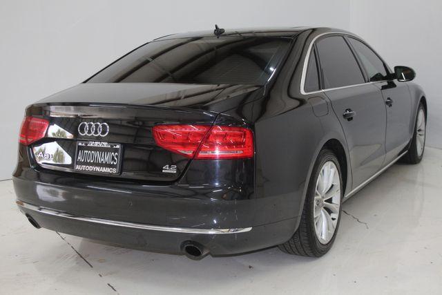 2012 Audi A8 L Houston, Texas 10