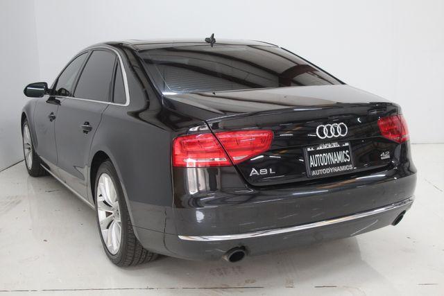 2012 Audi A8 L Houston, Texas 12