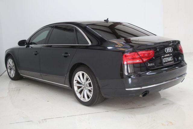 2012 Audi A8 L Houston, Texas 13