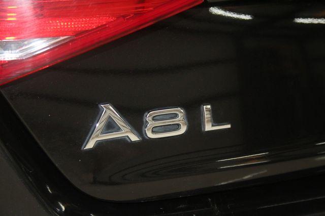 2012 Audi A8 L Houston, Texas 14
