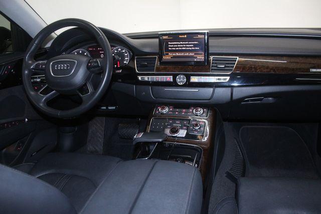 2012 Audi A8 L Houston, Texas 15