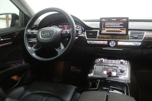 2012 Audi A8 L Houston, Texas 16