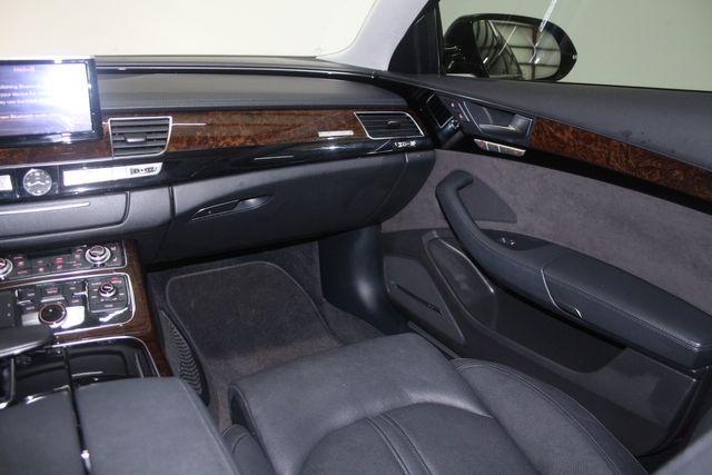 2012 Audi A8 L Houston, Texas 17