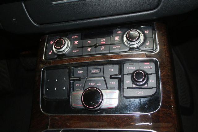 2012 Audi A8 L Houston, Texas 19