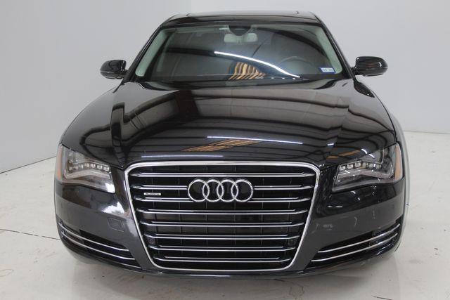 2012 Audi A8 L Houston, Texas 2