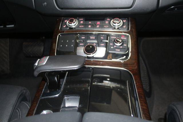 2012 Audi A8 L Houston, Texas 20