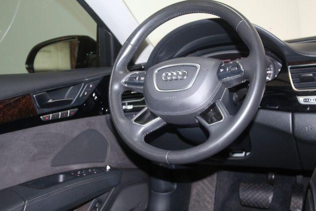 2012 Audi A8 L Houston, Texas 21