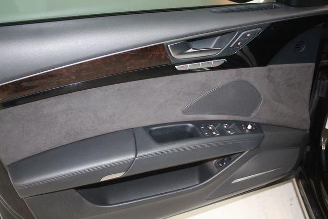 2012 Audi A8 L Houston, Texas 23