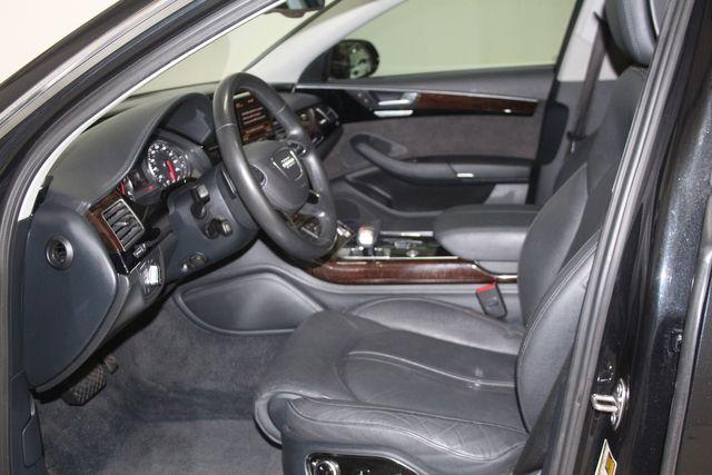 2012 Audi A8 L Houston, Texas 24