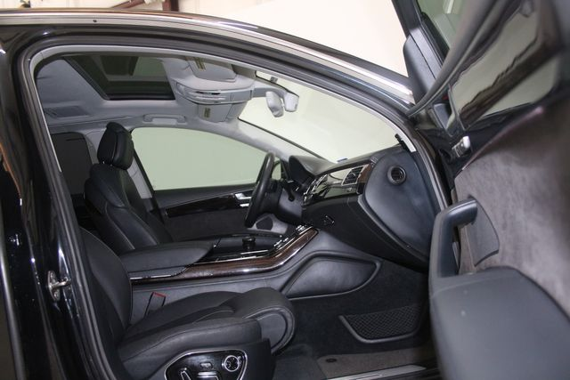 2012 Audi A8 L Houston, Texas 25