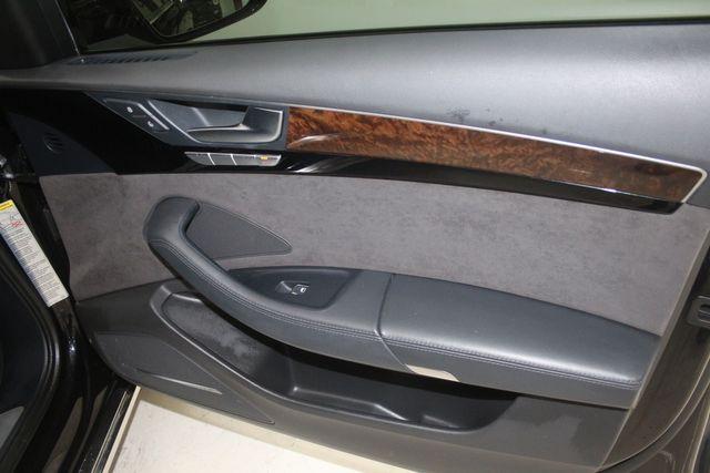 2012 Audi A8 L Houston, Texas 26