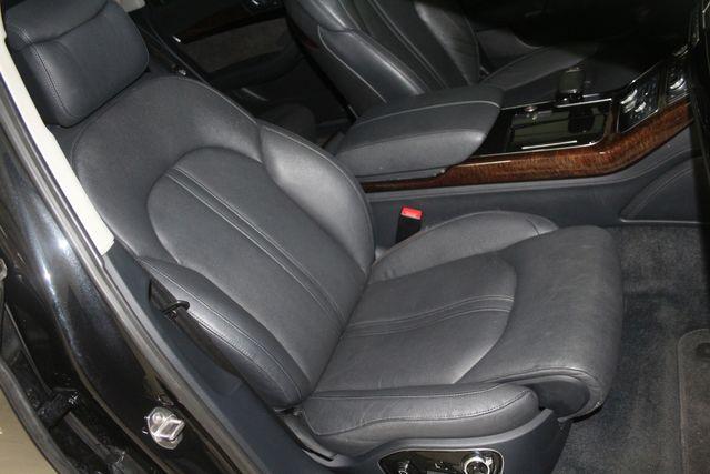 2012 Audi A8 L Houston, Texas 27