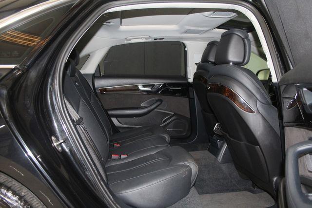 2012 Audi A8 L Houston, Texas 28