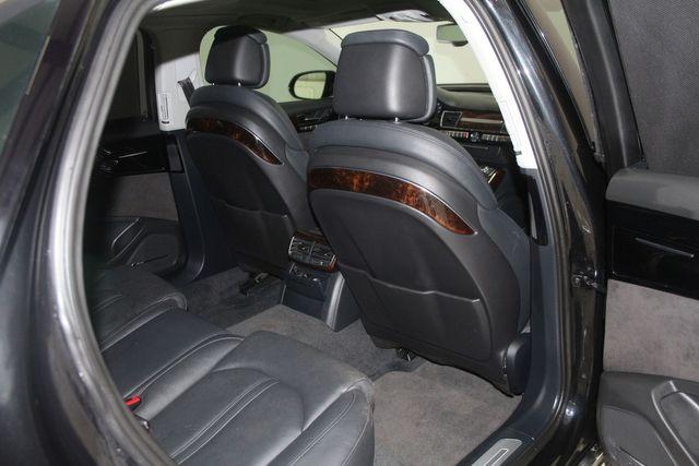 2012 Audi A8 L Houston, Texas 29