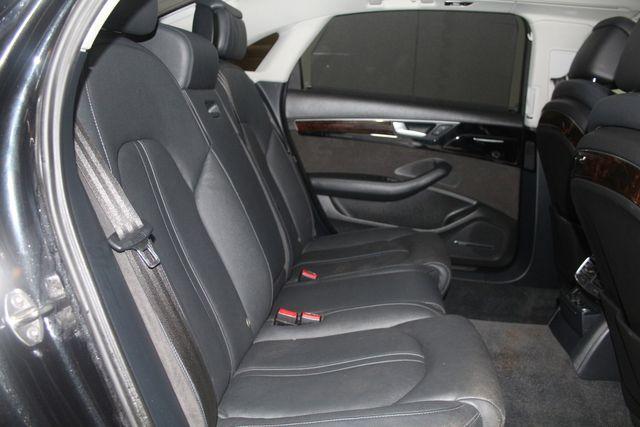 2012 Audi A8 L Houston, Texas 32