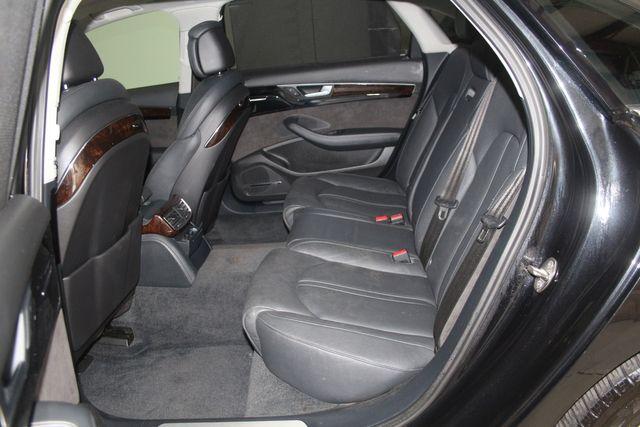 2012 Audi A8 L Houston, Texas 34